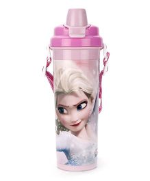 Disney Frozen Elsa Water Bottle - 700 ml