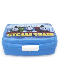 Thomas And Friends Steam Team Lunch Box - Blue