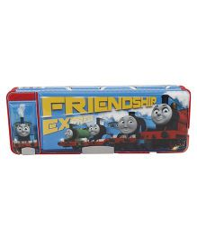 Thomas And Friends Pencil Box - Blue