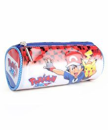 Pokemon Pencil Pouch - Multi Color