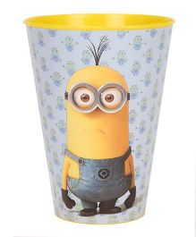 Minions Tumbler Yellow - 430 ml