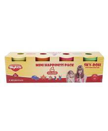 Mitashi Skykidz Mini Happiness Pack - 200 gm
