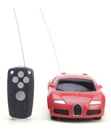 Playmate  Remote Control Toy Car - Red