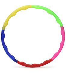 RAtnas Hula Hoop Ring
