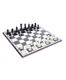 Ratnas King Kingdom Magnetic Chess Board Game