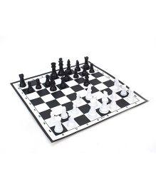 Ratnas Tournament Chess Junior Board Game