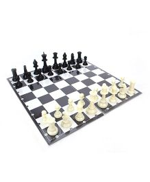 Ratnas Champion Junior Chess Board Game