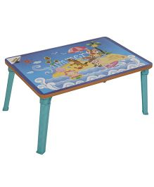 Ratnas Super Tab Desk Summer Print - Blue