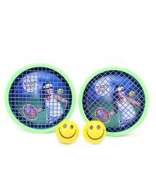 Ratnas Magic Shot Hand Tennis - Multi color