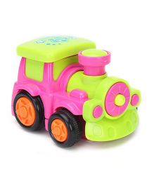 Smiles Creation Train Toy
