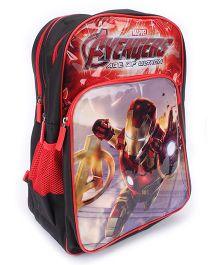 Marvel Avengers Iron Man Bag - 18 inches