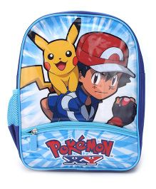 Pokemon School Backpack - 14 inches