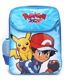 Pokemon School Backpack - 16 inches