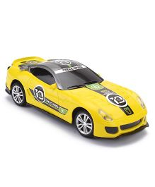 Kumar Toys F F Radio Controlled Car Toy - Yellow