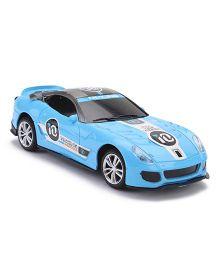 Kumar Toys F F Radio Controlled Car Toy - Blue