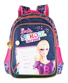 Barbie School Is Cool Backpack - 16 inches