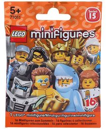 Lego Minifigures Series 15 - Assorted