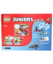 Lego Juniors Snake Showdown - 92 Pieces