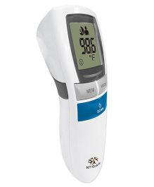 Operon NT Quick Non Contact Digital Thermometer - White And Grey