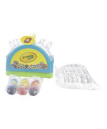 Funskool Crayola Marker Maker Kit