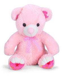 Liviya Teddy Bear Pink - 21 inches