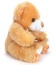 Liviya Teddy Bear Brown - 14 inches