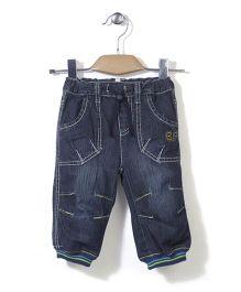 Enfant Super Soft Shorts - Grey