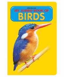 My Jumbo Book - Birds
