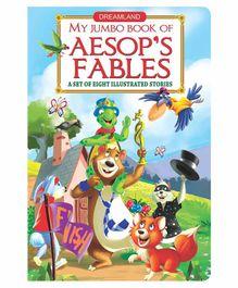 My Jumbo Book Of Aesop's Fables