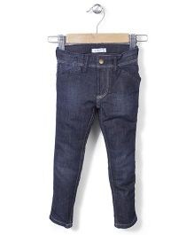 KR Super Soft Jeans - Blue