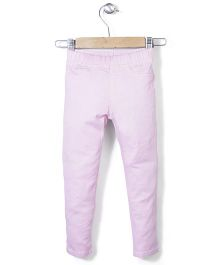 KR Super Soft Pants - Pink