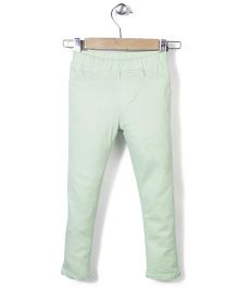 KR Super Soft Pants - Green