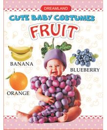 Cute Baby Costumes Fruit