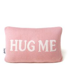 Pluchi Hug Me Baby Pillow - Pink
