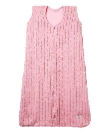 Pluchi Granny's Love Sleepbag - Pink