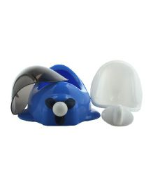 Mee Mee Baby Potty Seat Airplane Design - Blue