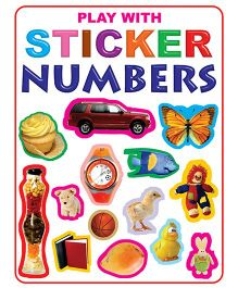 Play With Sticker Numbers