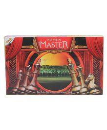 Ratnas Premium Master Junior Chess Board Game