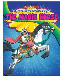See And Read - The Magic Horse