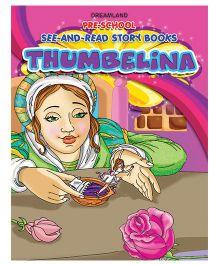 See And Read  -  Thumbelina