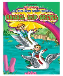 See And Read - Hansel and Gretel