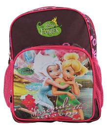 Disney Fairies School Backpack - 13 inches