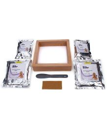 Woww Baby 3D Chromatic Casting Kit With Frame