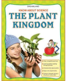 Dreamland - Know About Science The Plant Kingdom