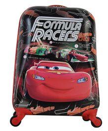 Disney The Car Formula Racers Multicolor - 18 Inches