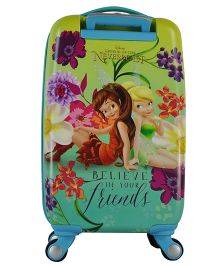 Disney Neverbeast Trolley Bag Multicolor - 20 Inches