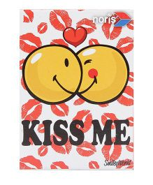 Simba Display Smiley Kiss Me Puzzle