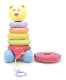 Sunny Baby Happy Stack - Multi Color