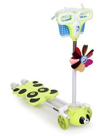 Sunny Scooter Toy Green - SY005