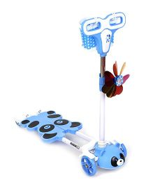 Sunny Scooter Toy Blue - SY005